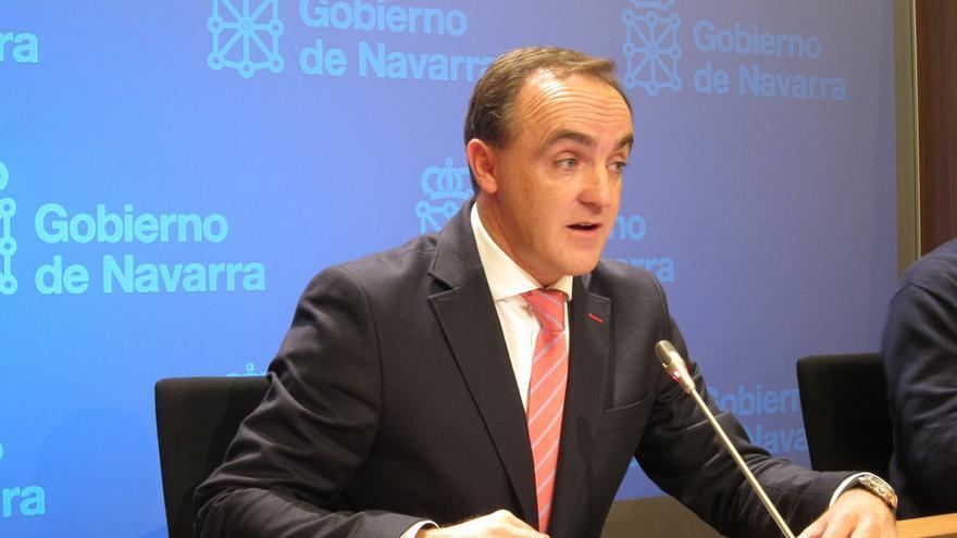 Esparza (UPN) emplaza a los partidos navarros a explicar a los ciudadanos cuáles serán sus pactos tras las elecciones