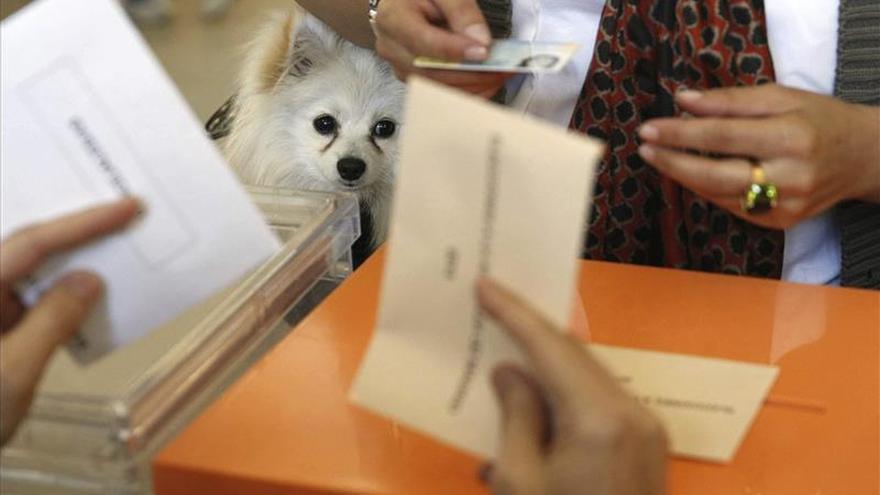 El PP mantiene la mayoría absoluta en Melilla al 14,50 % del escrutinio