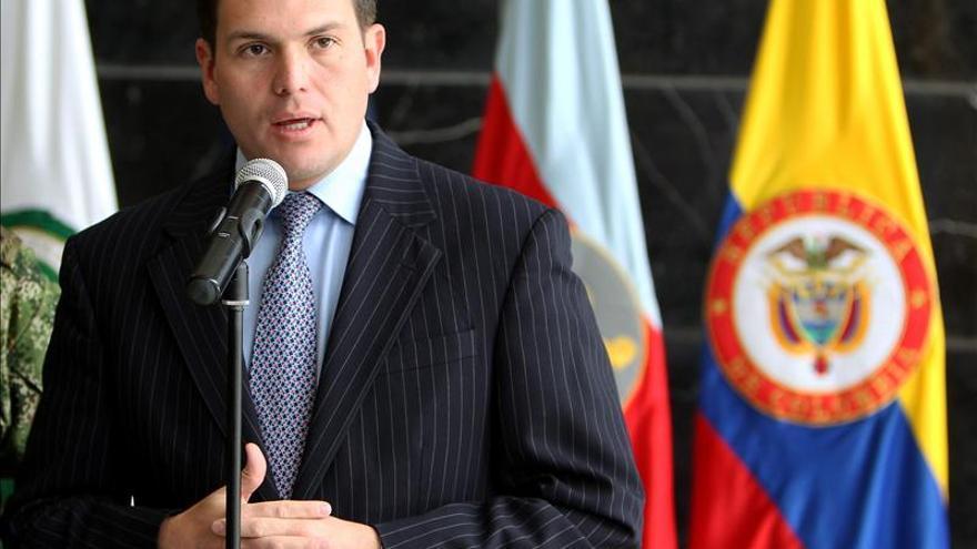 El ELN reconoce el secuestro de un canadiense, dos peruanos y dos colombianos