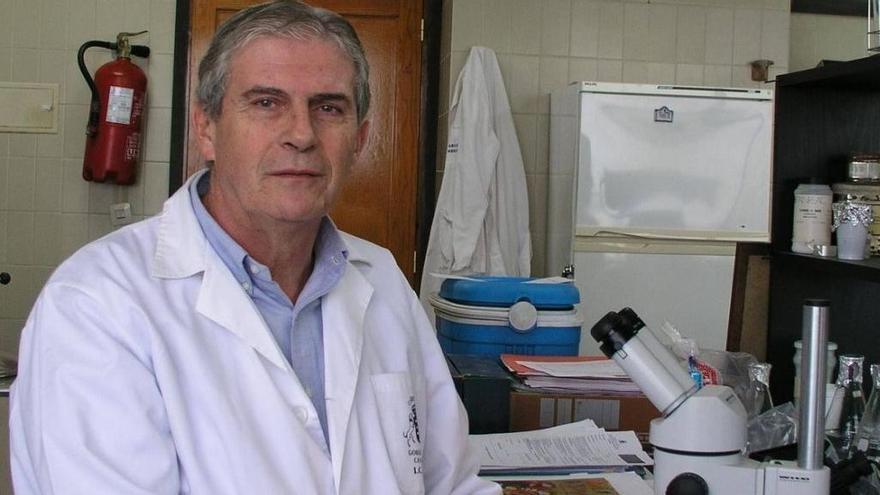 Muere a los 70 años Leopoldo O'Shanahan, investigador y biólogo marino