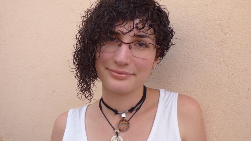 Irene Suárez Cortés es la ganadora del 31º Concurso Insular de Obras de Teatro para Niños y Jóvenes.