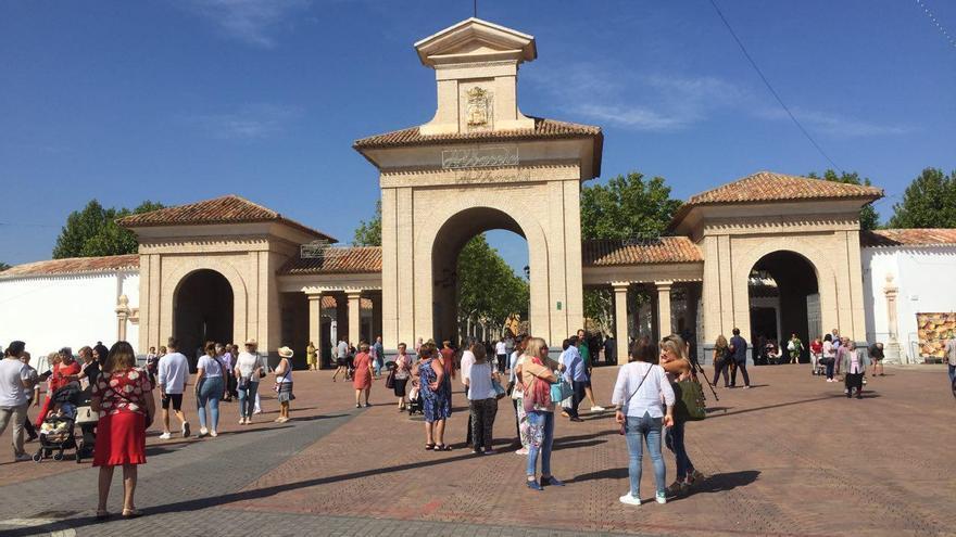 Feria de Albacete FOTO: Diana Calzado
