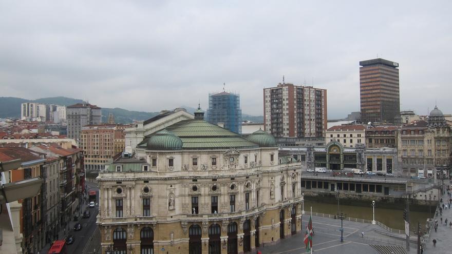 Teatro Arriaga de Bilbao retoma desde este domingo y hasta el 20 de diciembre las visitas guiadas y teatralizadas