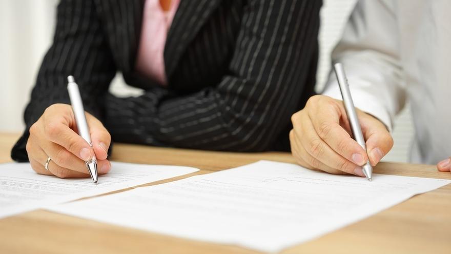 Los divorcios se disparan un 150% en la última década y media en Cantabria