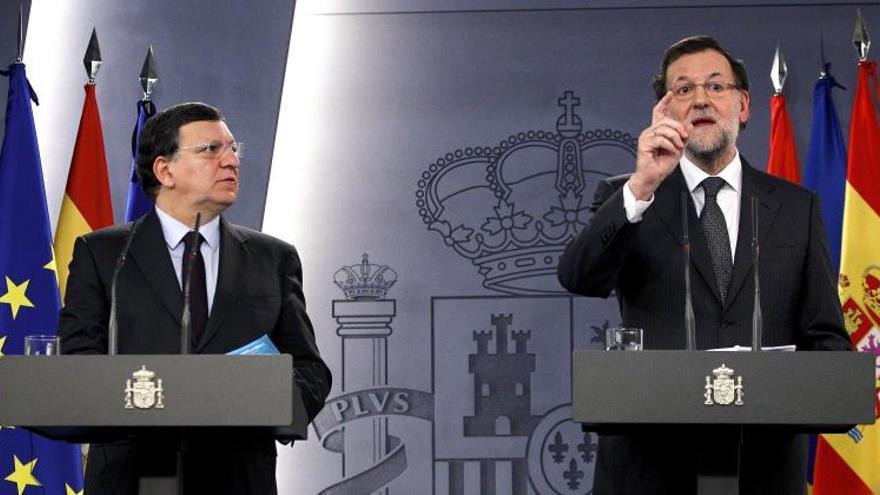 """Rajoy no opina sobre """"paseíllo"""" de infanta y expresa respeto por actuaciones"""