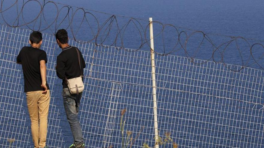 Grecia niega que falle el acuerdo sobre refugiados entre la UE y Turquía