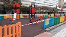 Telde abrirá el martes los parques infantiles con normas para su uso