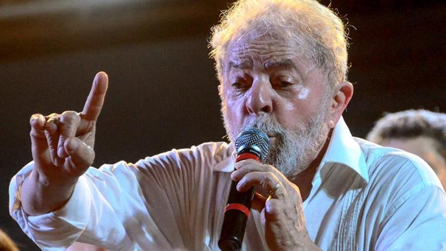 La Fiscalía pide la absolución de Lula en uno de los seis procesos que enfrenta