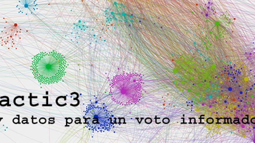 Imagen del DaTac-tic