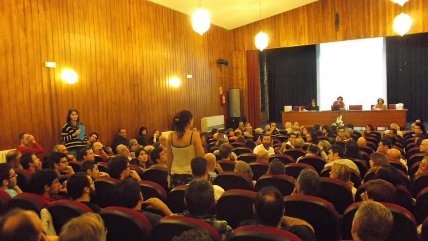 Asamblea de Ganemos Granada