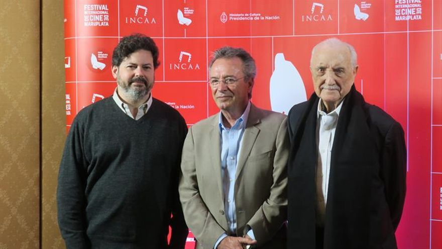 Películas de doce países competirán en el Festival de Cine de Mar de Plata