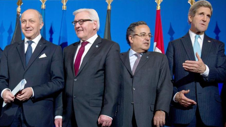 Damasco advierte de que cualquier condición abocará Ginebra 2 al fracaso
