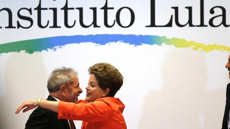 Lula cierra su gira por el nordeste de Brasil en medio de nuevas acusaciones