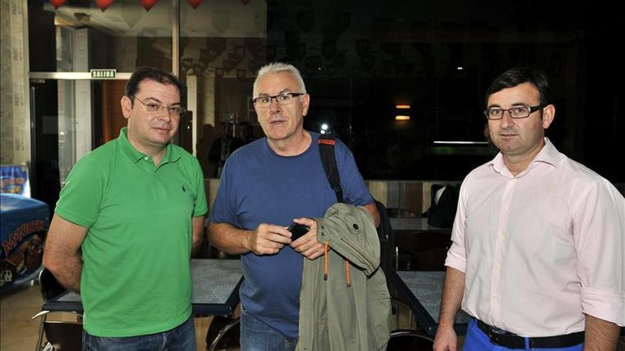 """Cayo Lara: """"La unidad popular hoy es vital y más necesaria que nunca"""""""