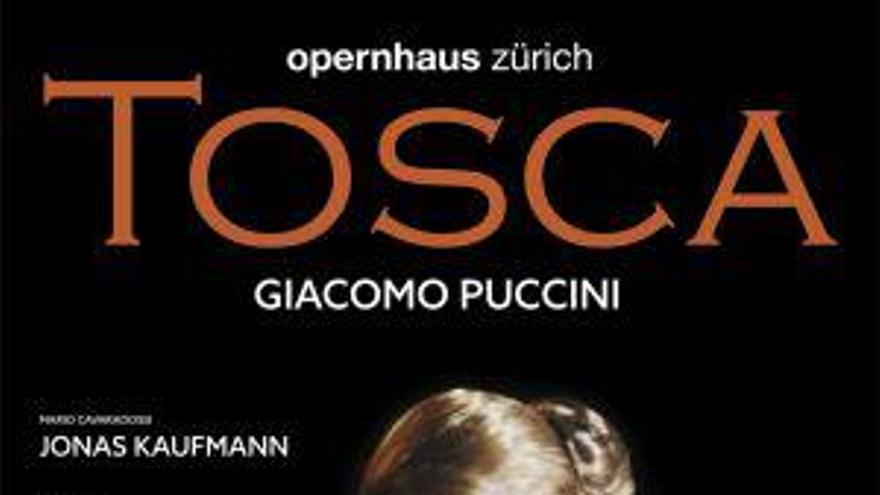 'Tosca': ópera en diferido