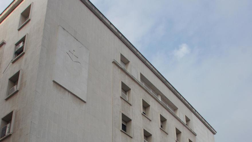 El fiscal jefe confirma la solicitud de archivo de la pieza principal de los cursos de formación