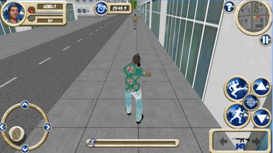 Las imitaciones del famoso 'GTA' han llegado a superar al original en descargas