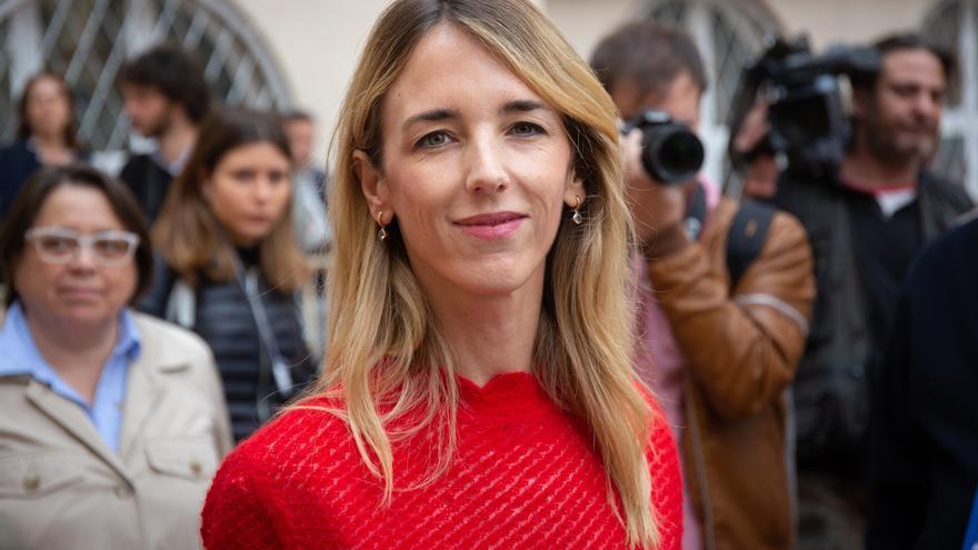 "Cayetana Álvarez de Toledo dice que la 'Operación Libertad' es ""muy difícil"" frente a una ""dictadura cruel"""