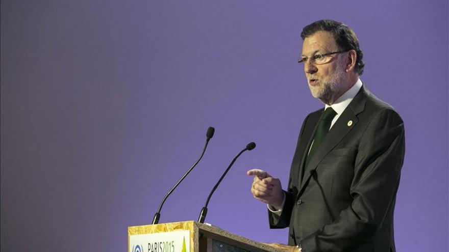 Rajoy: España es, con Francia, el país más avanzado en la lucha contra Dáesh