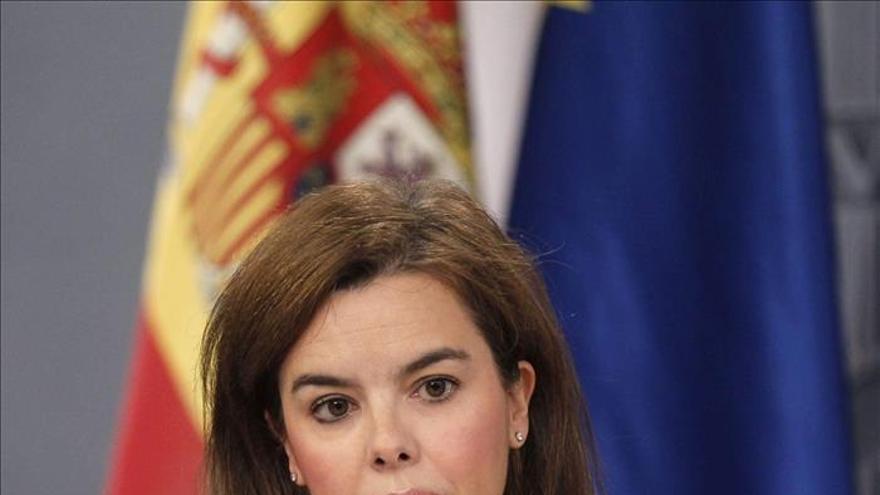 El Gobierno recurrirá la ley de asistencia sanitaria gratuita en Navarra