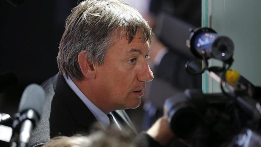 Bélgica introduce medidas policiales para luchar contra el tráfico de refugiados