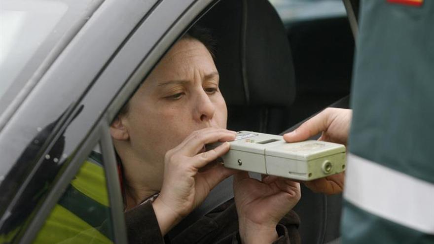 La Sociedad de Epidemiología pide rebajar la tasa de alcohol permitida para conducir