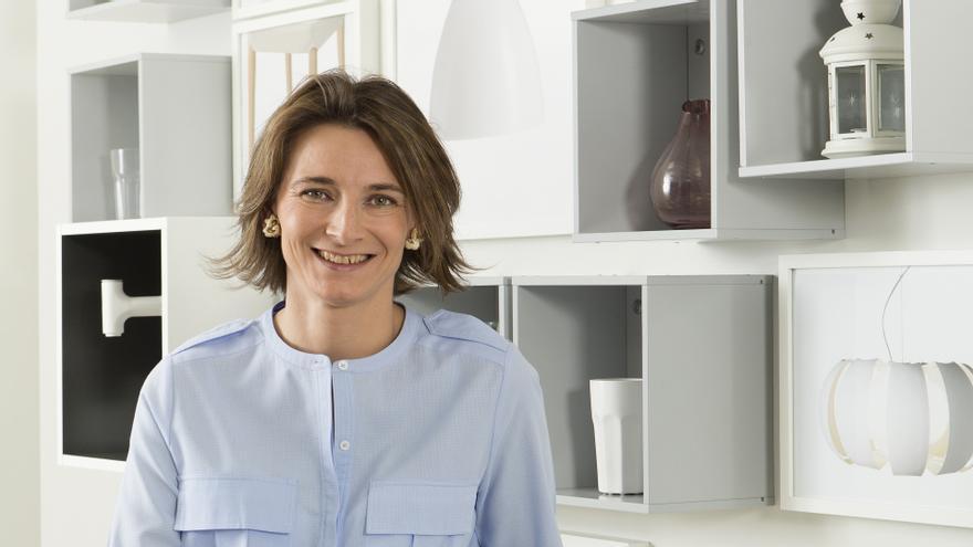 Luisa Alli, nueva directora de Comunicación de IKEA