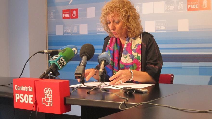 Díaz Tezanos confía en que Agudo dimita si se abre juicio oral por el 'caso Racing'