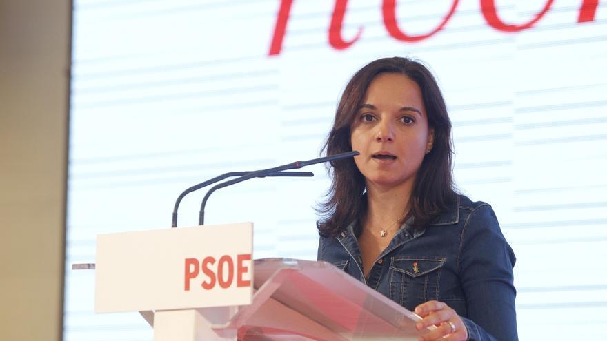 """Sara Hernández reclama la convocatoria urgente de una primarias y un congreso para que el PSOE salga del """"limbo"""""""