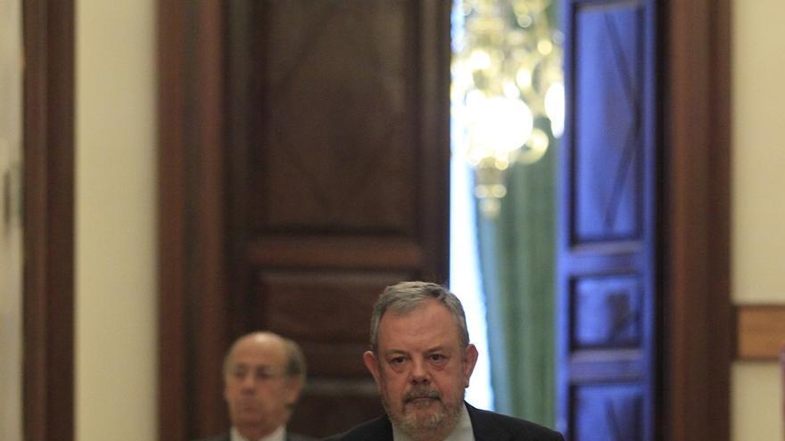 """El PNV considera """"una tomadura de pelo"""" que el PP diga que hace todo lo que puede contra la corrupción"""