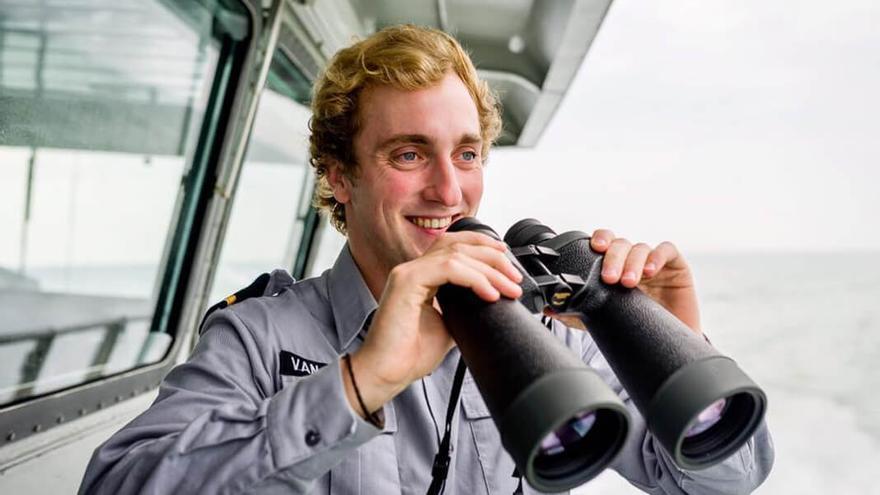 La prensa belga señala al príncipe Joaquín, sobrino del rey, como el positivo por COVID-19 en Córdoba
