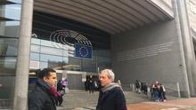 Canarias perfila con varios eurodiputados la defensa de los intereses isleños en los nuevos presupuestos comunitarios