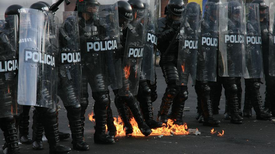Policía y tecnología se aliadas contra el crímen