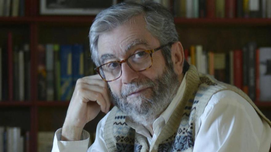 Antonio Muñoz Molina, escritor