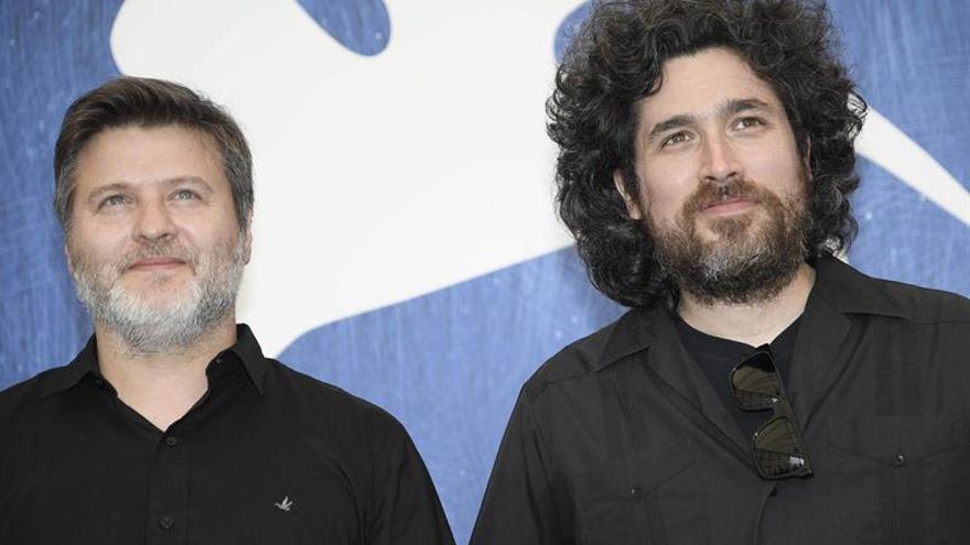 Gastón Duprat: la nominación al Goya continúa el camino iniciado en Venecia