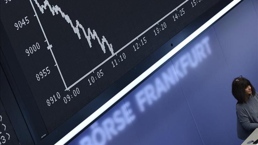 La Bolsa de Fráncfort sube un 0,43 por ciento en la apertura