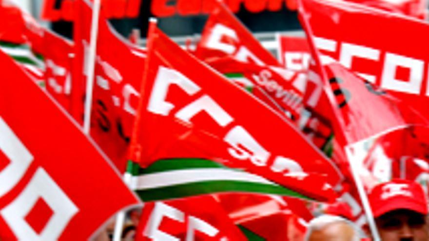 Seguimiento de la huelga: Un 44% en RTVE; 12.7% en Grupo Antena 3; y 10% en Mediaset