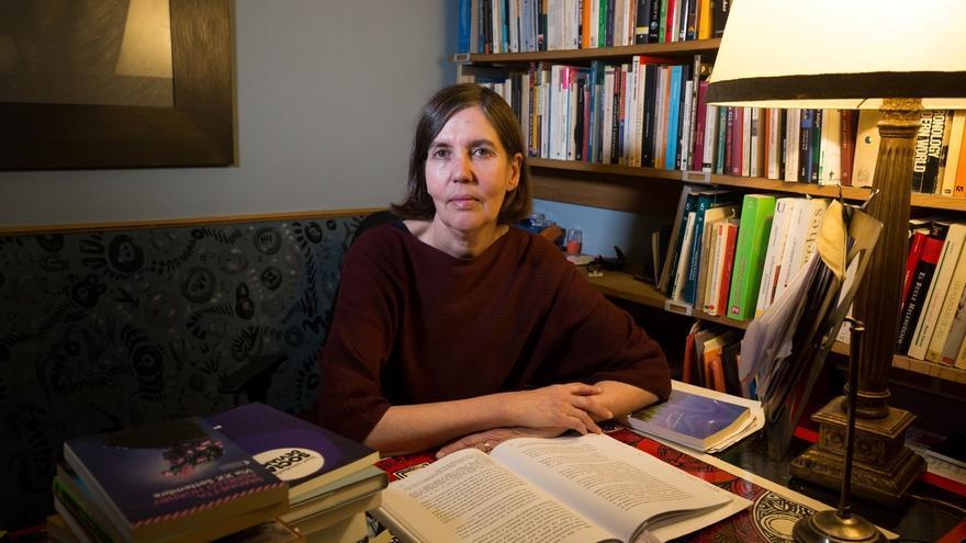 El Patronato de la UIMP propone por unanimidad como rectora a María Luz Morán Calvo-Sotelo