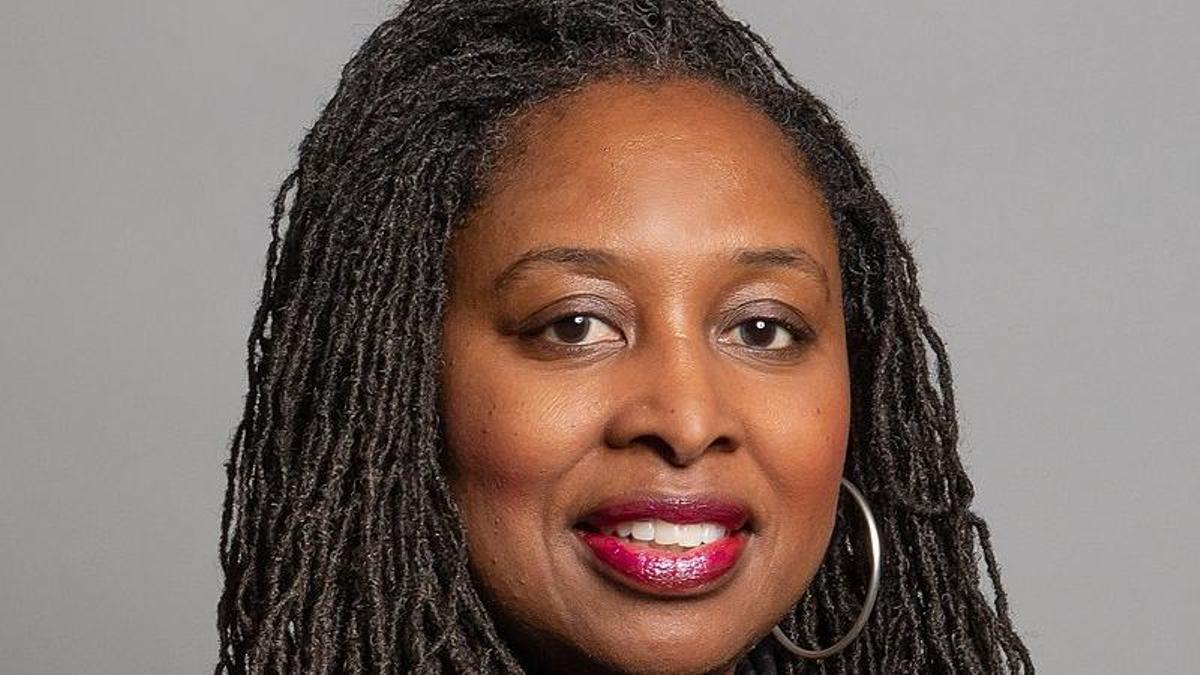 Dawn Butler, diputada laborista en la Cámara de los Comunes.