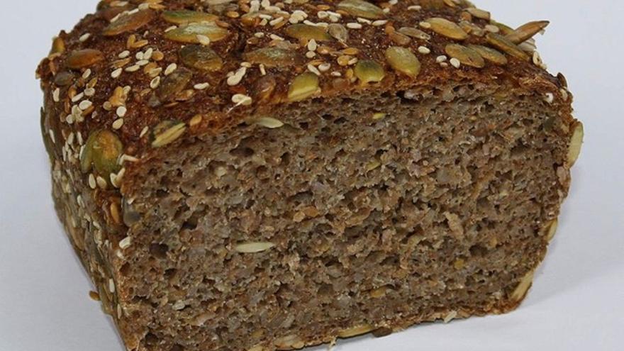 Esta es la razón por la que (casi siempre) nos mienten respecto al pan integral