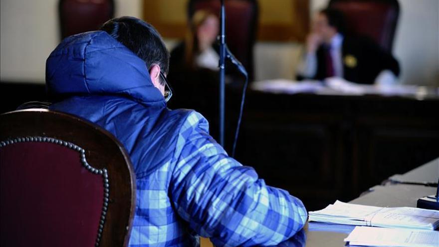 El acusado de matar a su abuela en Toledo acepta 18 años y medio de prisión