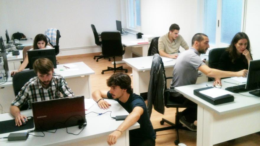 Santander inicia en mayo un nuevo itinerario de formación y acompañamiento a emprendedores
