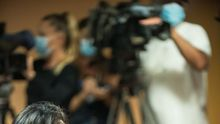 La arquitecta Ana Isabel Díaz declara como testigo del juicio del caso Stratvs en Arrecife.