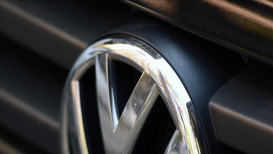 Volkswagen informará en internet de qué vehículos están afectados