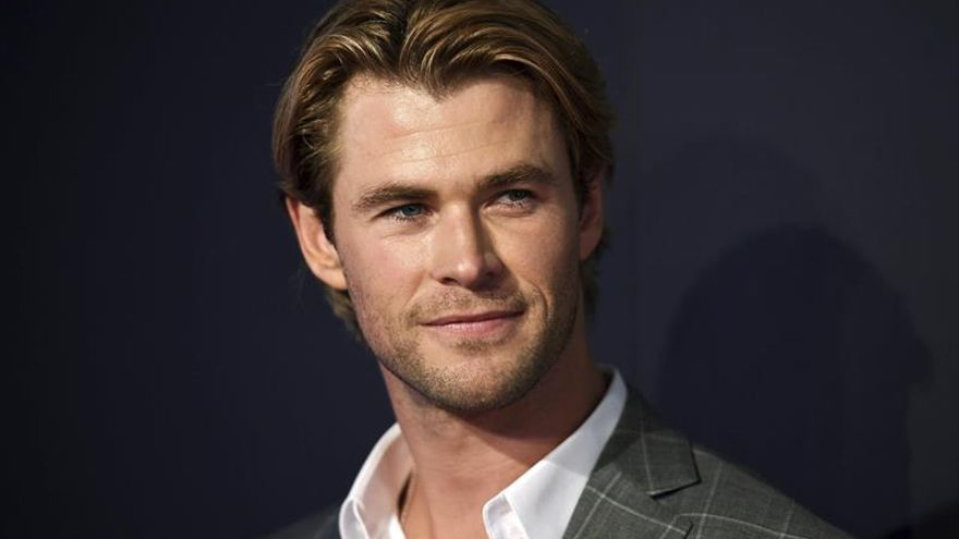 """Chris Hemsworth, ante su Thor más granuja: """"Estaba aburrido de mí mismo"""""""