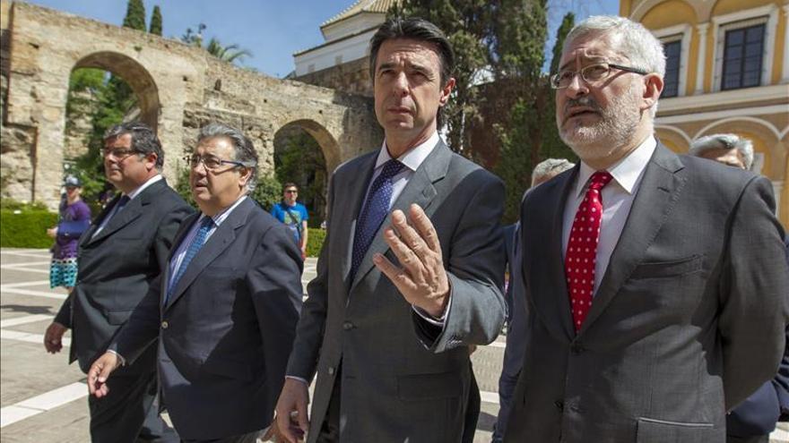 Soria afirma que el pacto no puede ser sobre políticas que han causado desequilibrios