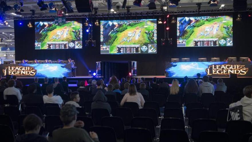 League of Legends resalta nivel de latinoamericanos antes de final en Bogotá