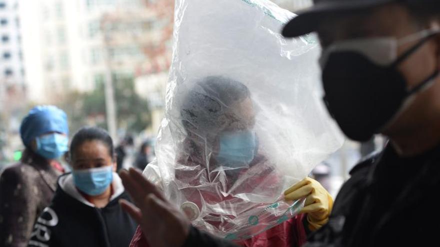 Antiviral cubano entre las medicinas escogidas por China para tratar el coronavirus