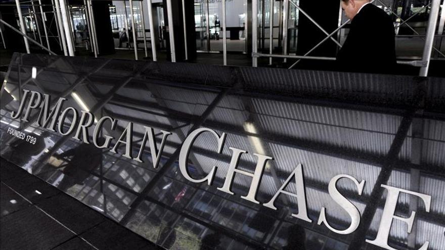 JPMorgan y Citigroup, investigados por sus operaciones en el mercado de divisas