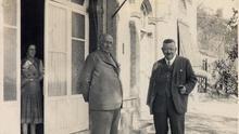 La vida de Otto Engelhardt, o las historias de la represión franquista que escuchará la ONU